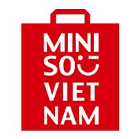 Coupon voucher ma giam gia Miniso Việt Nam