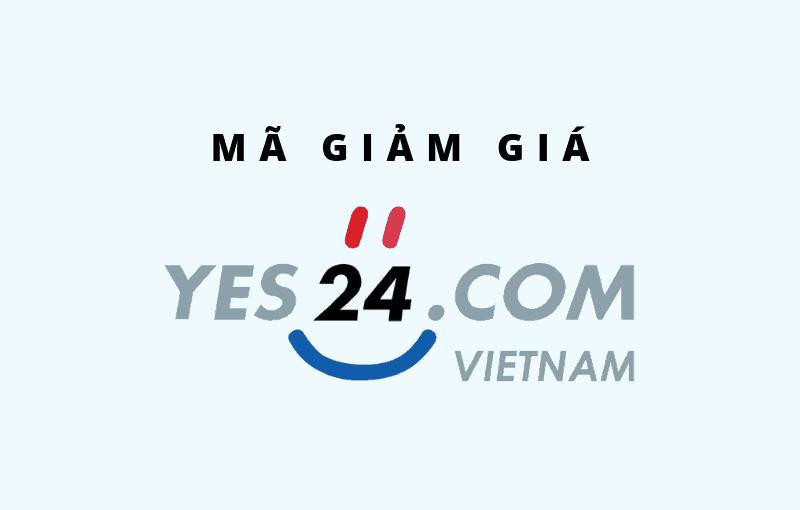 mã giảm giá yes24