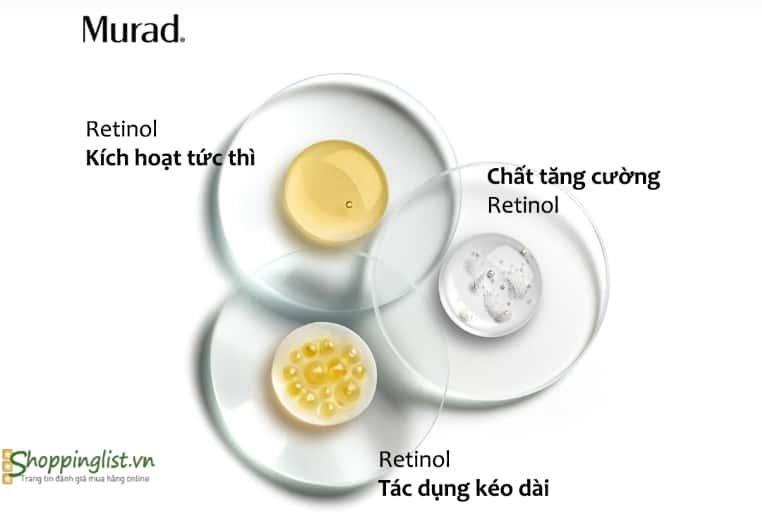 Review mỹ phẩm Murad có tốt không? [Chia sẻ của người đang dùng]