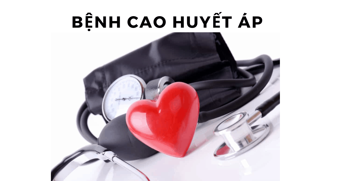 Bệnh cao huyết áp và giải pháp cân bằng huyết áp tốt nhất