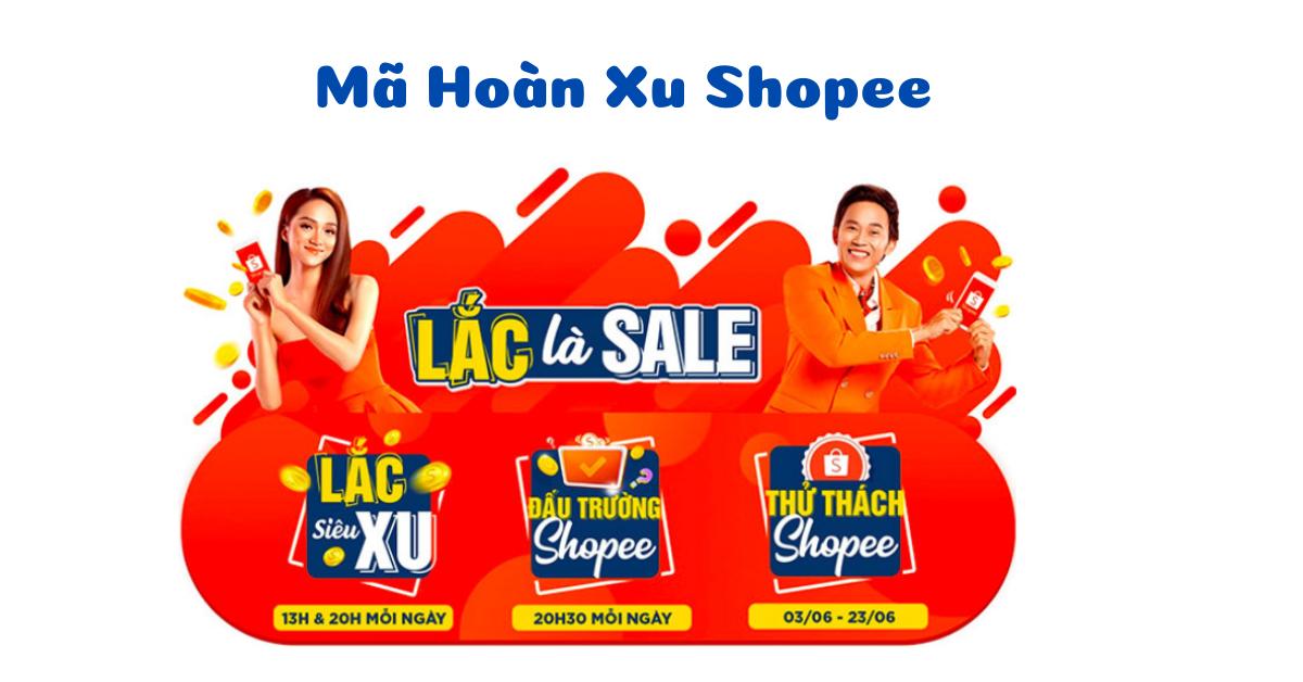 Ma Hoan Xu Shopee